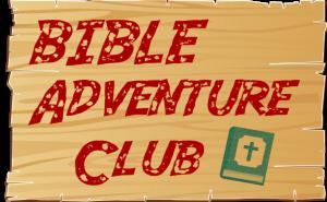 Lakeview Church Bible Adventure Club
