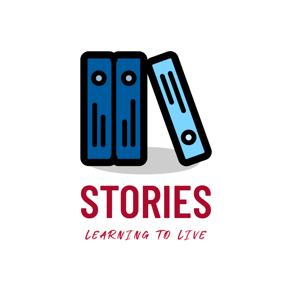 Stories Learning to Live